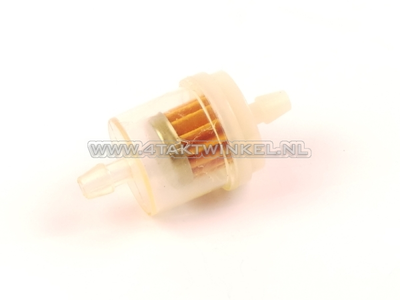 Fuel filter universal large, type 2