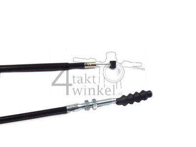 Clutch cable, CY50, (CB50, XL50), 100cm