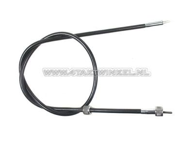 Speedometer cable 70cm Novio, Amigo VDO