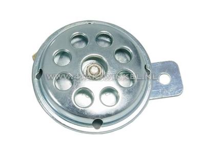 Horn 6 volt, universal bracket