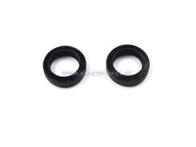 Front fork seals set 25-35-9, SS50, CD50, Dax, Athena