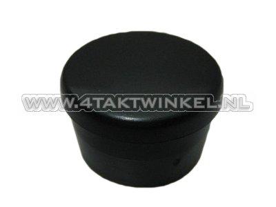 Swingarm cap black, original Honda