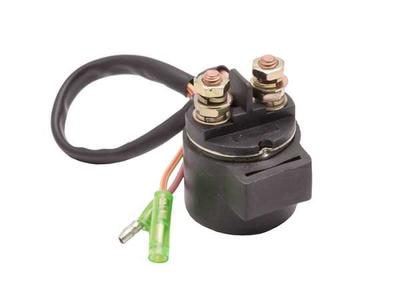 Starter relay 12 volt, replica Dax, universal