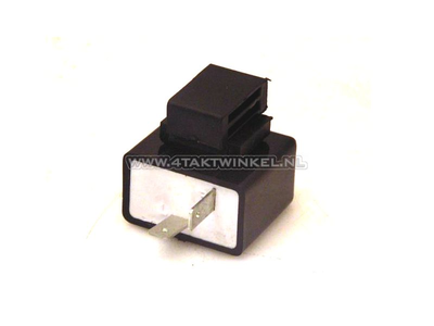 Flasher relay 6 volts 8 or 10 watt lights aftermarket