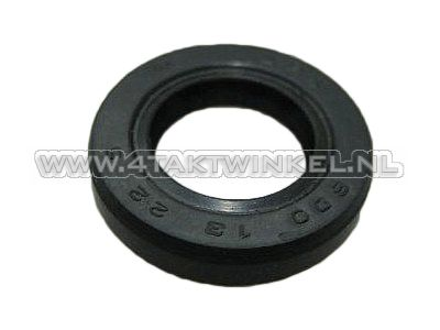 Seal 12-21-4 SS50, CD50, clutch Honda