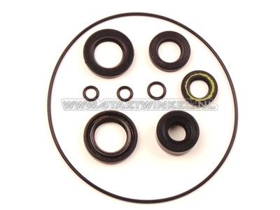 Seal set SS50, CD50, C50, Dax, 9-piece, Japanese
