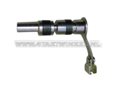 Clutch lever SS50, CD50, original Honda