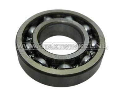 Bearing GK4 camshaft, 16002, small, 15x32x8