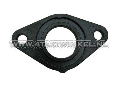 Insulator 20mm wide flange ex.?O-ring, original Honda