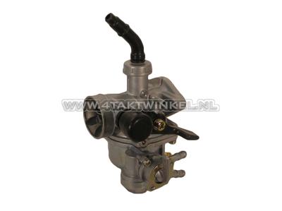 Carburettor C50 NT, C90 NT copy, wide flange, Sheng wey