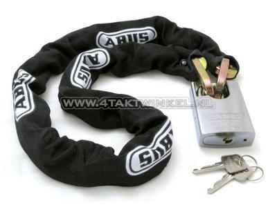 Chain lock, Abus, 110cm, ART 3