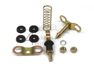 Seat locking pin set imitation Dax