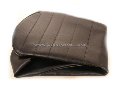 Seat cover CY50, CY80 black