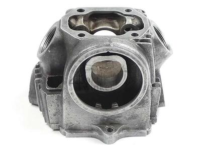 Cylinder head 50cc OT 39mm, used, original Honda