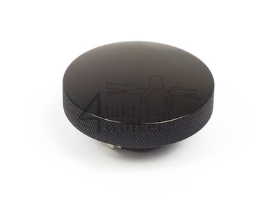 Fuel cap Monkey, black