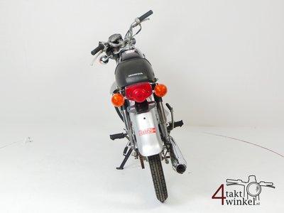 Honda CD50s, Japanese, 2718 km
