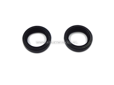 Front fork seals set 31-43-10 Ape aftermarket