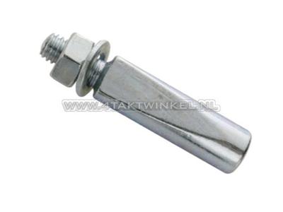 Crank or pedal, spigot, C310, Novio, Amigo, PC50, aftermarket
