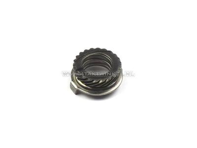 Speedometer gear, SS50, CD50, original Honda, NOS