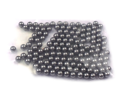 Steering bearing balls 6mm PC50, P50, Mash, per set (50 pieces)