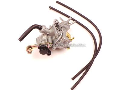 Carburettor C50Z, C50Z2, replica, narrow flange, Sheng wey