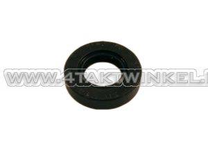Seal 14-26-7 C90 OT kickstarter shaft, original Honda