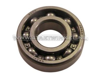 Bearing 6204, gearbox C90 Crankshaft C310