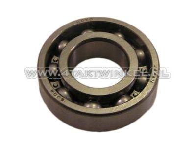 Bearing 6004, drive shaft Novio, Amigo, gearbox C90 OT