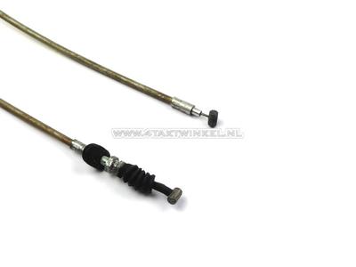 Decompression cable, P50, gray, original Honda