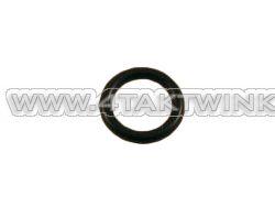 Clutch adjustment bolt O-ring C50, original Honda