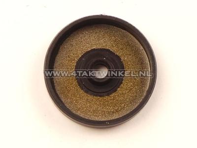 Seal 05-30-6, Novio, Amigo, PC50, switch lever, original Honda