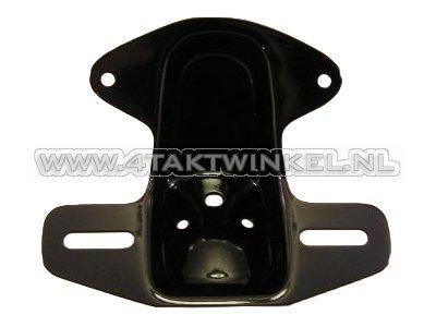 Taillight support Benly, also SS50, CD50, original Honda