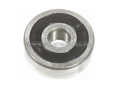 Bearing 6300, double sealed front wheel C50, SS50, CD50