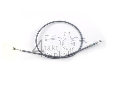 Clutch cable, C310, C320, gray