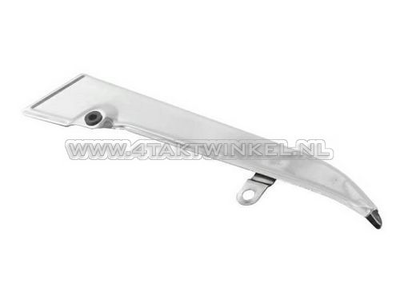 Chain protector Dax aftermarket, chrome