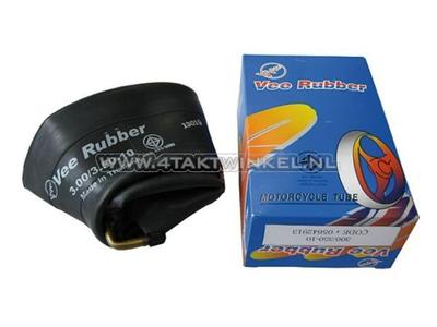 Inner tube 10 inch 3.00> 3.50 or 90> 110, Vee Rubber