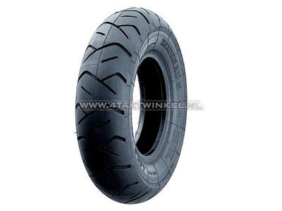 Tire 8 inch, Heidenau K75, 55-M, 4.00