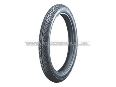 Tire 17 inch, Heidenau K36, 2.50