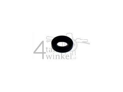 Seal 13,7-24-5 SS50, CD50, C50 kickstarter shaft, aftermarket