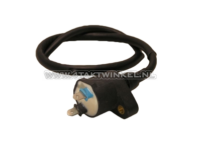 Ignition coil universal 12v CDI, black
