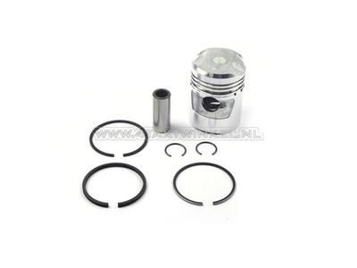 Piston set 50cc 39.00mm standard