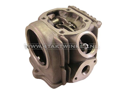 Cylinder head 50cc NT 39mm, aftermarket