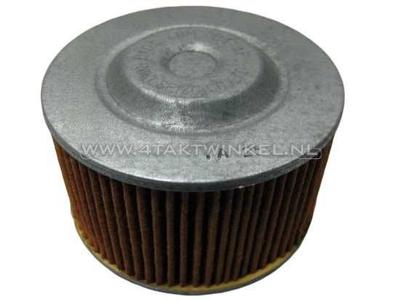 Air filter standard, C50 NT, original Honda
