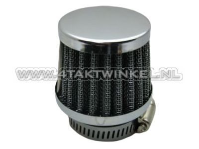 Power filter 35mm, straight L72, D60 standard