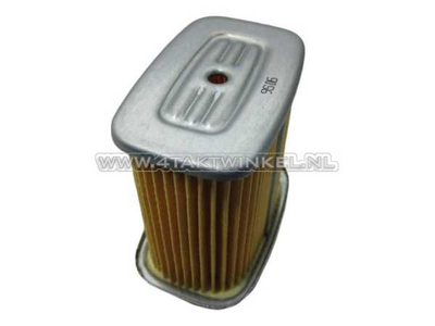 Air filter standard, C50 OT, original Honda