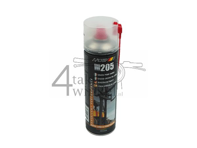 Chain spray Motip 500ml