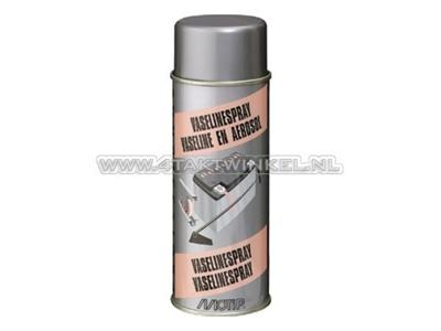 Petroleum jelly aerosol acid-free motip