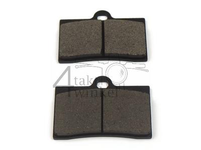 Brake pads, AGM Strada