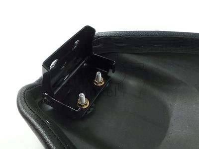 Seat, C50 NT, C50 replica, Streetcub, long, black