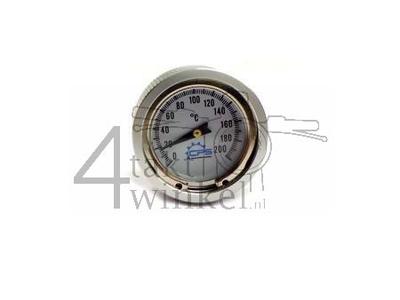 Oil temperature gauge, Medium, A quality, type 2